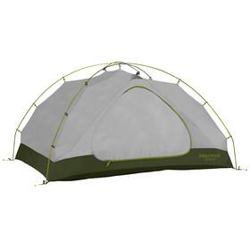 Marmot Vapor 3P Tent Green Shadow/Moss